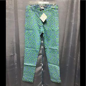 Gretchen Scott jeans gripe less NWT
